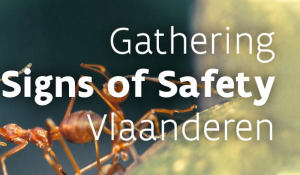 Gathering Signs of Safety uitgesteld