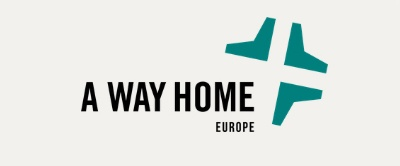 Logo A Way Home Europe
